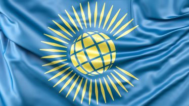 Flag of the Commonwealth of Nations